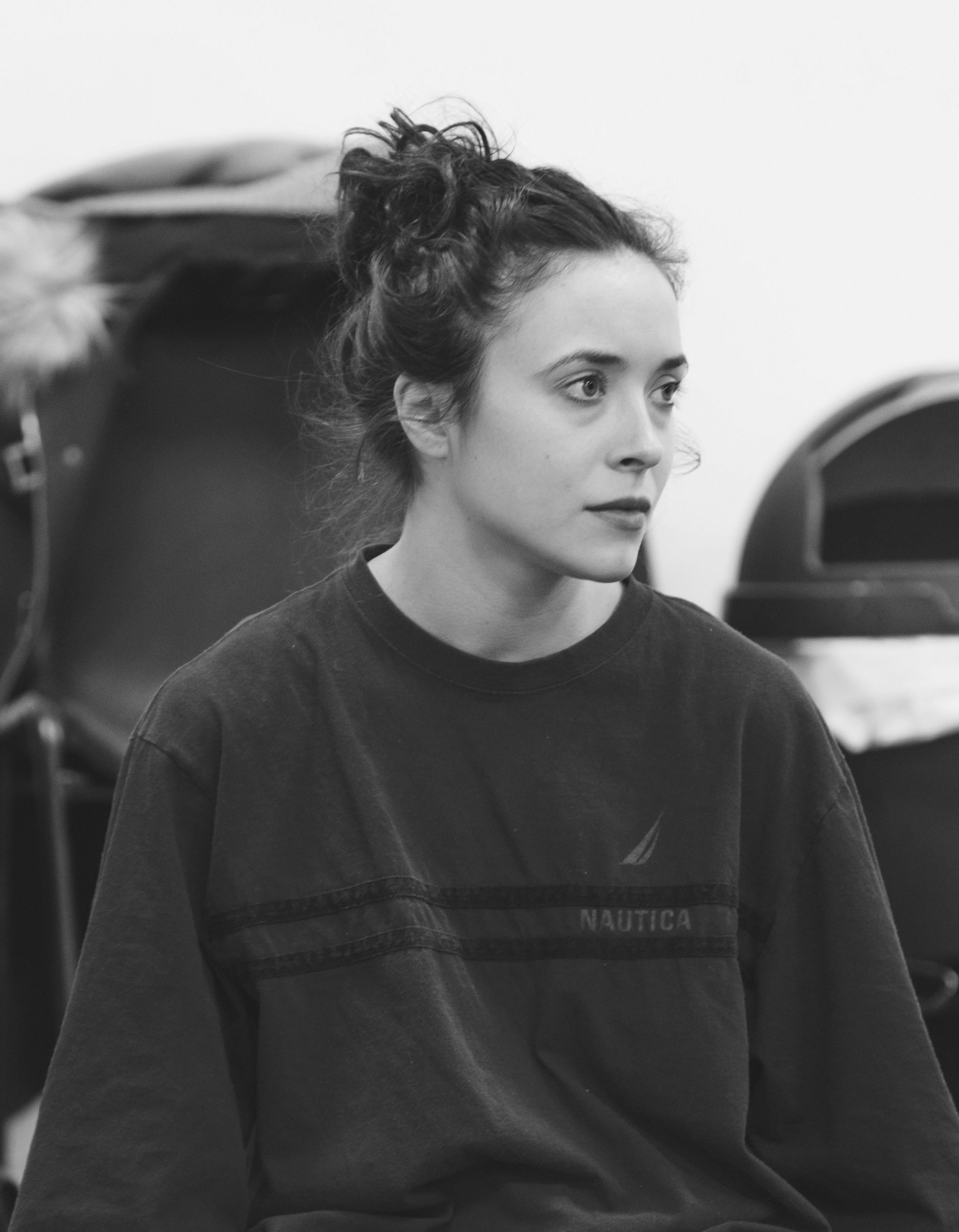 Emma Farnell-Watson - Dancer