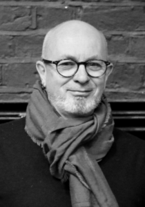 David Steele Headshot (c) Oran O'neill