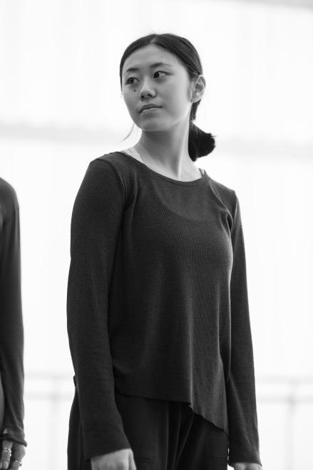 Jill Goh Su-Jen - Dancer