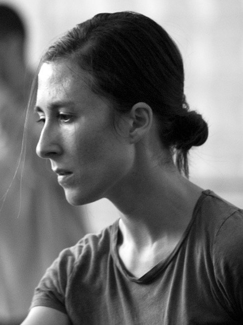 Winifred Burnet-Smith - Dancer