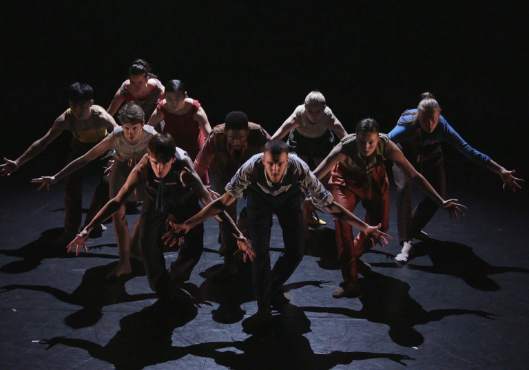 (c) Tea Films Pmu Shechter Ii Interview Featured Image