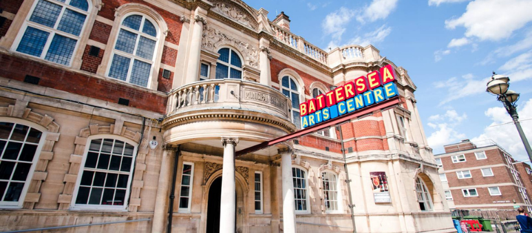 Battersea Arts Centre Venue Resized