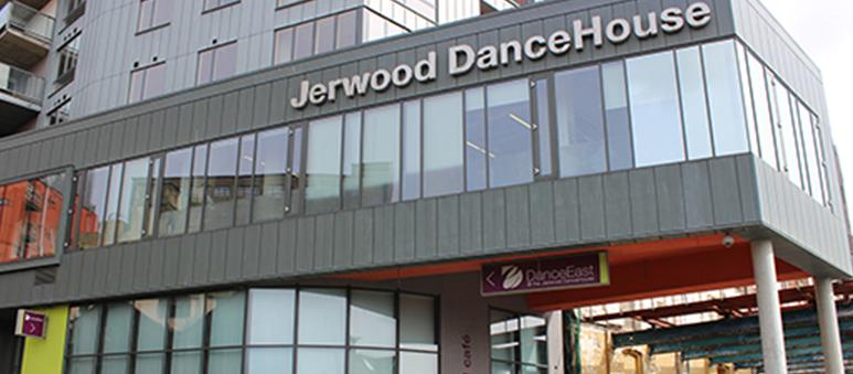 Danceeast, Ipswich